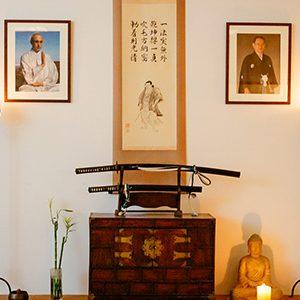 Iaido Online 1-Year Membership