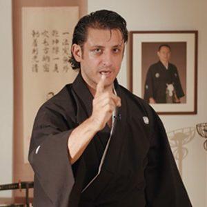 Iaido Online - Private Training