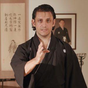 Iaido Online Private Training